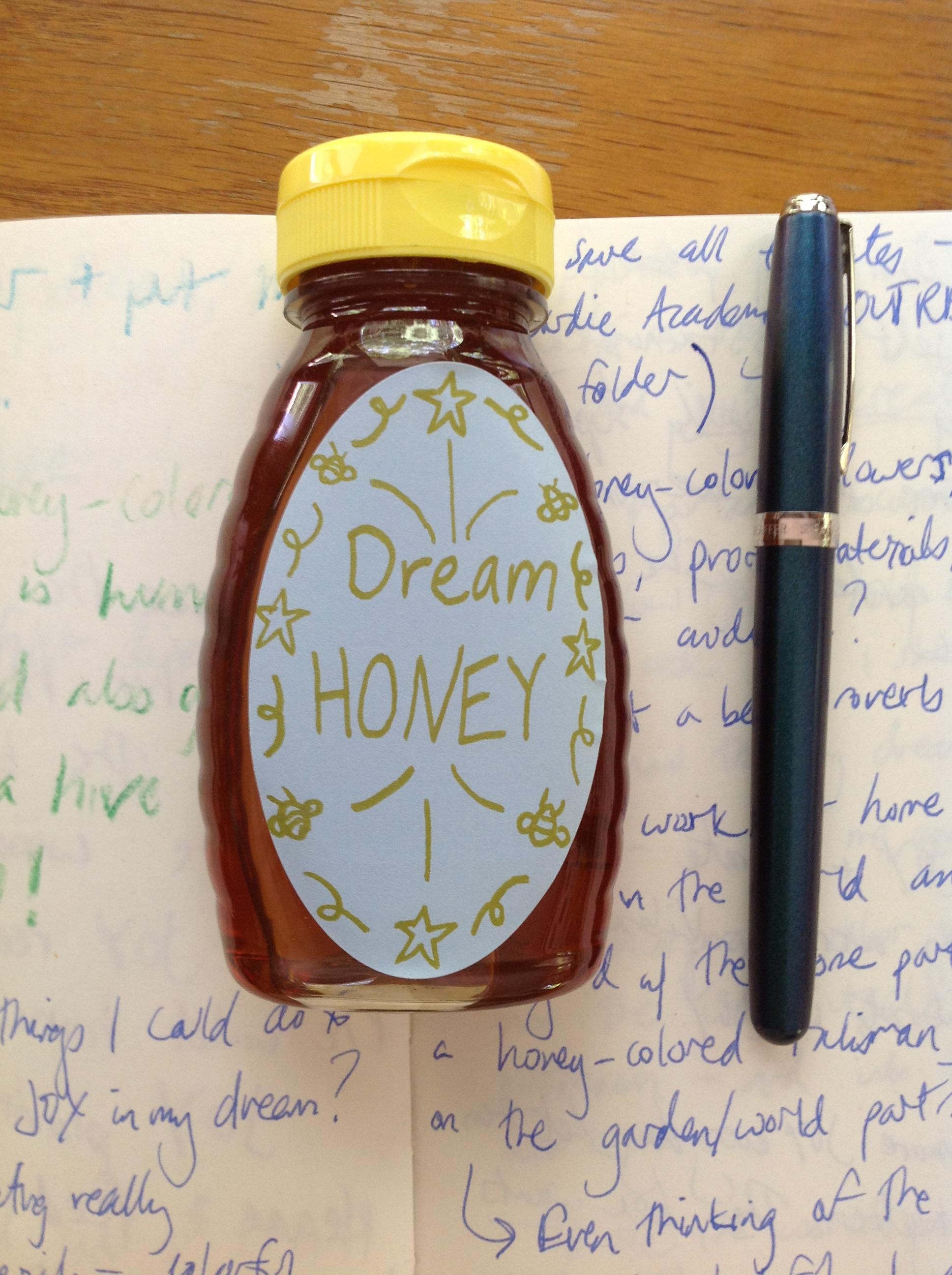 Honey Stream