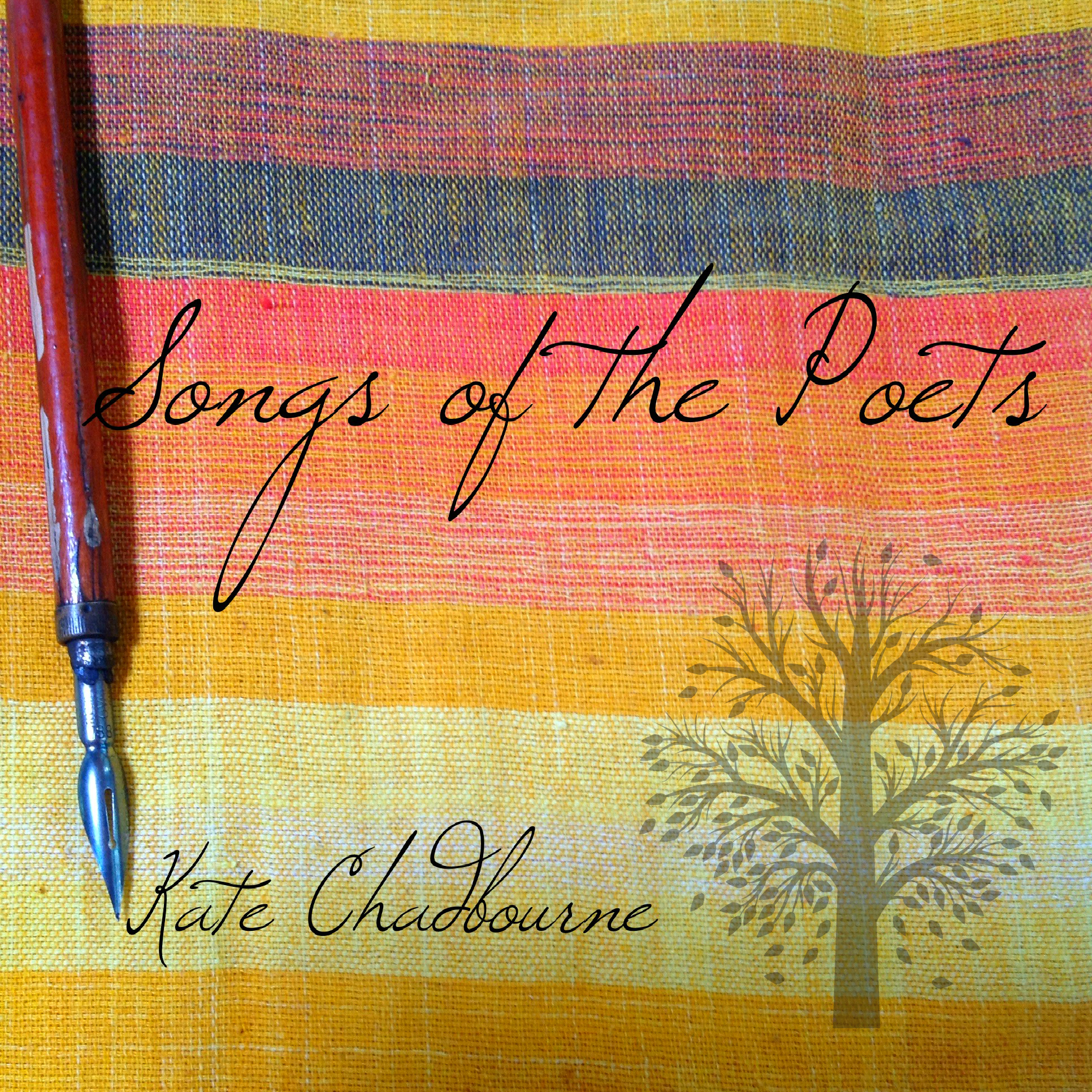 Songs of the Poets