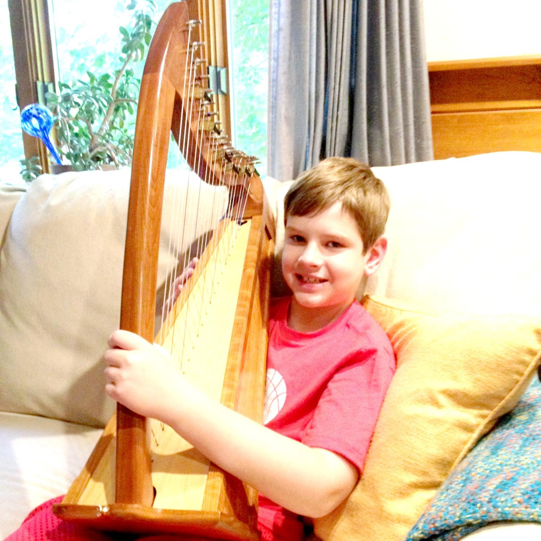 Music Lessons Kate Chadbourne
